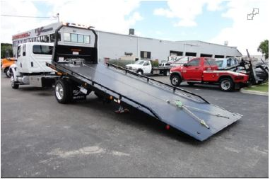 Towing Flatbed Miami